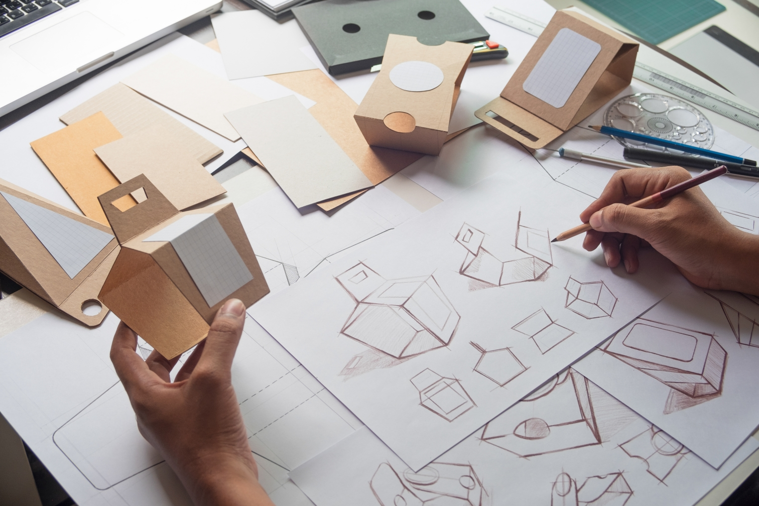 Die beste Lösung für Ihr Unternehmen. Qualität steht bei unseren Verpackungen an erster Stelle.